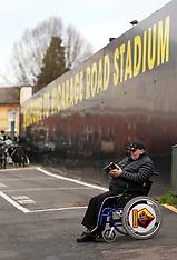 Watford v Leicester City - 26 Dec 2017