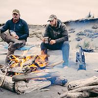 hunting brown bears in alaska
