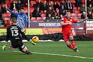 Crawley Town v Hartlepool United - EFL League 2