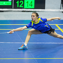 20150508: SLO, Badminton - FZ Forza Slovenia International in Medvode