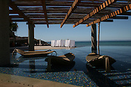 The Beach Club at Costa Baja Resort & Marina, La Paz, Baja California Sur, Mexico