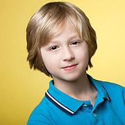 It Factor Studio Commercial Headshot 2012, Ryan McKinney