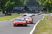 Race 2 - Classic Ferrari