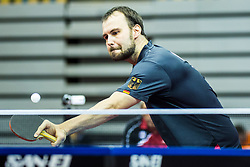 RAU Thomas of Germany during SPINT 2018 Table Tennis world championship for the Disabled, Day two, on October 18th, 2018, in Dvorana Zlatorog, Celje, Slovenia. . Photo by Grega Valancic / Sportida