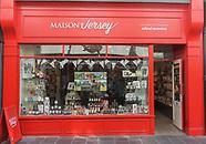 La Mare shop St Helier