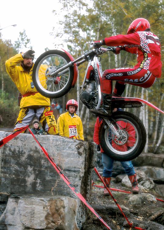 NM Trial 2003, Molde, Norway
