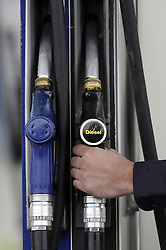 © London News Pictures. 15_02_2011. FILE PICTURE. The UK Consumer Prices Index (CPI) annual inflation rate rose to 4% in January, up from 3.7% in December, as the effects of the VAT rise were felt. Higher oil prices also meant inflation remained well above the 2% target. Retail Prices Index (RPI) inflation - which includes mortgage interest payments - rose to 5.1% from 4.8%.Picture credit should read Grant Falvey/LNP