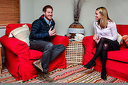 Prince Harry visits the Help for Heroes Recovery Centre - 23 Jan 2017