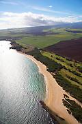 Baldwin Beach Park, Maui, Hawaii