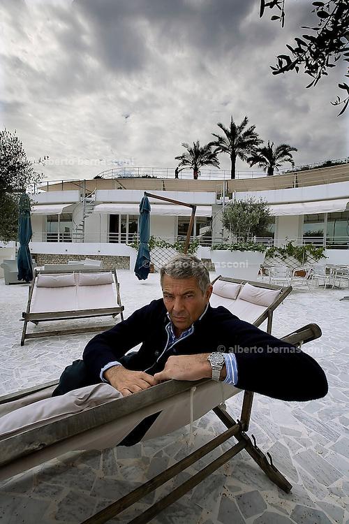 Lerici, Marco Butticchi, scrittore