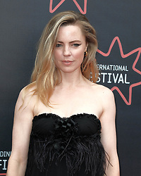 Edinburgh Film Festival, Friday 29th June 2018<br /> <br /> THE BUTTERFLY TREE<br /> <br /> Pictured: Melissa George<br /> <br /> Alex Todd | Edinburgh Elite media