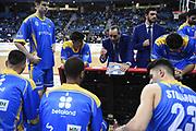 VL Pesaro vs Betaland Capo d'Orlando 11 marzo Foto Ciamillo Gennaro DI CARLO
