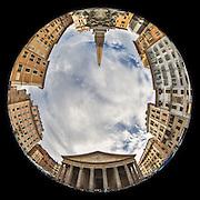 December 3~5, 2014  •  Rome, Italy  •  new images for 'aRound Rome'  •  Piazza della Retonda