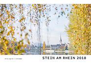 Kalender Stein am Rhein 2018