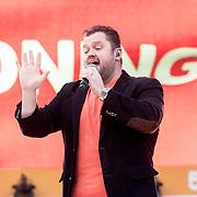 NLD/Breda/20180427 - 538 Koningsdag Breda 2018, Frans Duijts