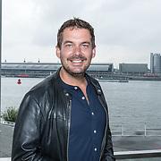 NLD/Amsterdam/20170830 - RTL Presentatie 2017/2018, Ruben Nicolai