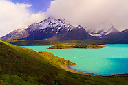 Chile-Patagonia-Torres del Paine National Park