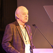 Tony Platt - Managing Director - MPG Awards presenter at The Music Producers Guild Awards at Grosvenor House, Park Lane, on 27th Febryary 2020, London, UK.
