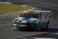 #22 Magnus Racing Porsche 911 GT3 Cup: John Potter