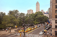 View from 100 Central Park South