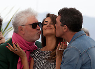 Pain and Glory film photocall - Cannes Film Festival