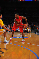 Ohio State guard/forward David Lighty #23 during the 2K Sports Classic at Madison Square Garden. (Mandatory Credit: Delane B. Rouse/Delane Rouse Photography)