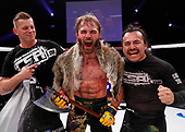 Cage Warriors 83 Wales
