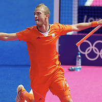 07  Netherlands v New Zealand