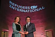 Refugees International 2018 Gala