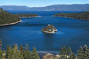 Emerald Bay, Lake Tahoe, California, 2008