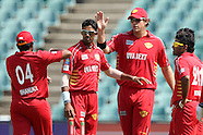 CLT20 Qualifier 5 - Trinidad & Tobago v Uva Next