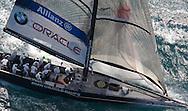 SPAIN, Valencia, April 6 2007,Louis Vuitton Act 13, Race 4, BMW Oracle USA 87