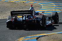 Ryan Briscoe, GoPro Indy Grand Prix of Sonoma, Infineon Raceway, Sonoma, CA USA 08/25/13