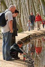 Sint Jansberg, Natuurmonumenten,  Limburg, Netherlands