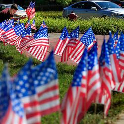 CMU 9/11 Remembrance 2013