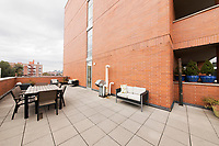 Roof Deck at 40-07 73rd Street