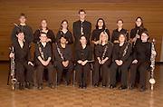 16787Clarient Choir : Group Photo : 11/04