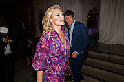 KATE MOSS; NIKOLAI VON BISMARCK V & A Summer party. South Kensington. London. 22 June 2016