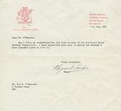 Archive Prefabs Eddie O'Mahony Catford