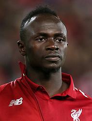 Liverpool's Sadio Mane
