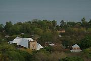 Africa. Malawi. Likoma Island. Lake Malawi..St Peters Catholic Cathedral..CD0010