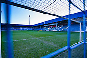 A general view of The Kiyan Prince Foundation Stadium  before the EFL Sky Bet Championship match between Queens Park Rangers and Leeds United at the Kiyan Prince Foundation Stadium, London, England on 18 January 2020.