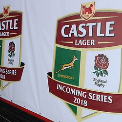 General views of branding during the 2018 Castle Lager Incoming Series 1st Test match between South Africa and England at Emirates Airline Park,<br /> Johannesburg.South Africa. 09,06,2018 Photo by (Steve Haag Sports)