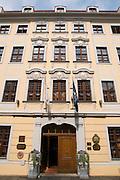 Dresden Neustadt, Hotel Buelow Residenz, Dresden, Sachsen, Deutschland.|.Dresden, Germany,  Dresden Neustadt, Hotel Buelow Residenz