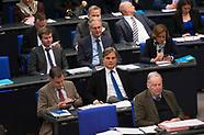 20180202 Plenarsitzung Bundestag