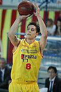 DESCRIZIONE : Frosinone Lega Basket A2 2011-12  Prima Veroli Centrle del Latte Brescia<br /> <br /> GIOCATORE : Riccardo Cortese<br /> <br /> CATEGORIA : tiro<br /> <br /> SQUADRA : Prima Veroli<br /> <br /> EVENTO : Campionato Lega A2 2011-2012<br /> <br /> GARA : Prima Veroli Centrale del Latte Brescia <br /> <br /> DATA : 18/03/2012<br /> <br /> SPORT : Pallacanestro <br /> <br /> AUTORE : Agenzia Ciamillo-Castoria/ A.Ciucci<br /> <br /> Galleria : Lega Basket A2 2011-2012 <br /> <br /> Fotonotizia : Frosinone Lega Basket A2 2011-12 Prima Veroli Centrale del Latte Brescia<br /> <br /> Predefinita :