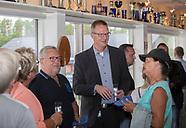 19 Maj 2018 Ølstykke FC Reception
