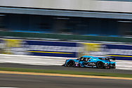 BY SPEED FACTORY ESP M Ligier JS P3 - Nissan Tim Müller (CHE) Jürgen Krebs (DEU) Tristan Viidas (EST) | European Le Mans Series | Silverstone | 15 April 2017 | Photo: Jurek Biegus