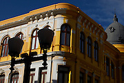 Recife_PE, Brasil.<br /> <br /> Associacao Comercial de Pernambuco em Recife.<br /> <br /> Commercial Association of Pernambuco in Recife.<br /> <br /> Foto:  BRUNO MAGALHAES / NITRO