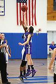 Wetsel Middle School Girls Basketball vs Strasburg